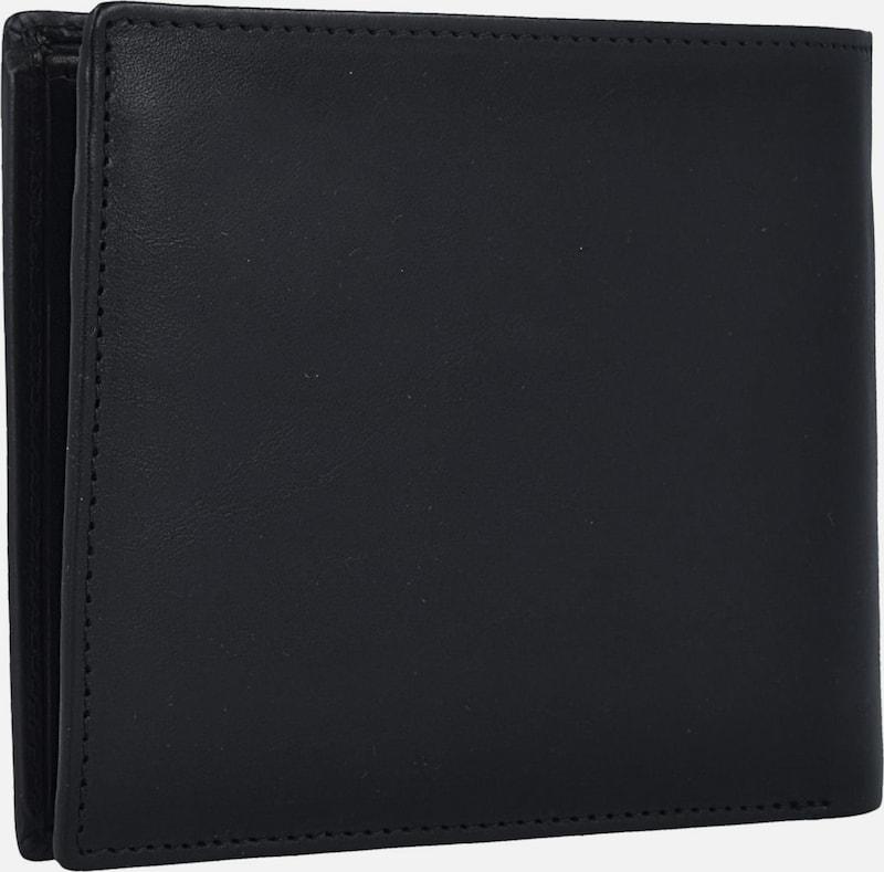 Bric's Monte Rosa Geldbörse RFID Leder 12,5 cm