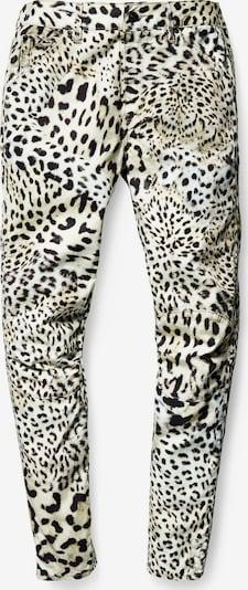 G-Star RAW Jeans ' Elwood X25 leopard W ' in mischfarben, Produktansicht