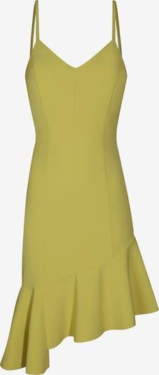 Nicowa Kleid 'MORENA' in oliv, Produktansicht