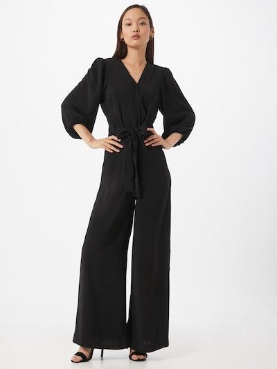 mbym Overal 'Rayna' - černá, Model/ka