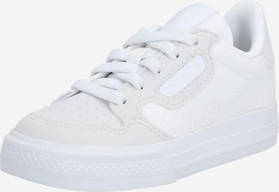 világosszürke / fehér ADIDAS ORIGINALS Sportcipő, Termék nézet