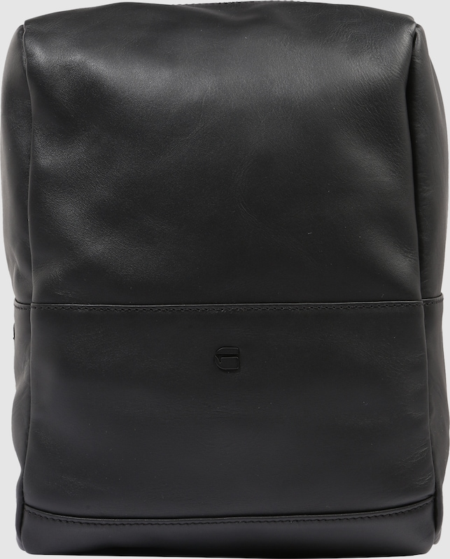 G-STAR RAW Rucksack 'Mozoe leather backpack'