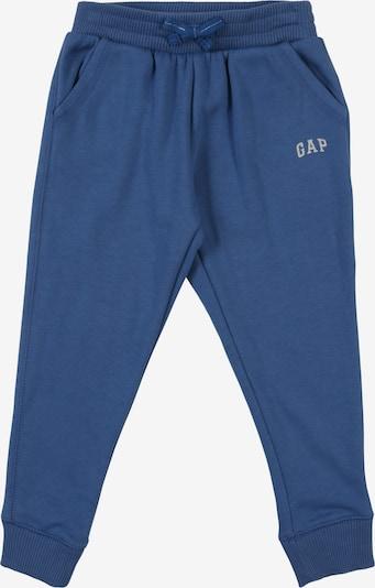 GAP Mädchen - Hosen 'CNY LOGO COZY LN JOG' in blau, Produktansicht