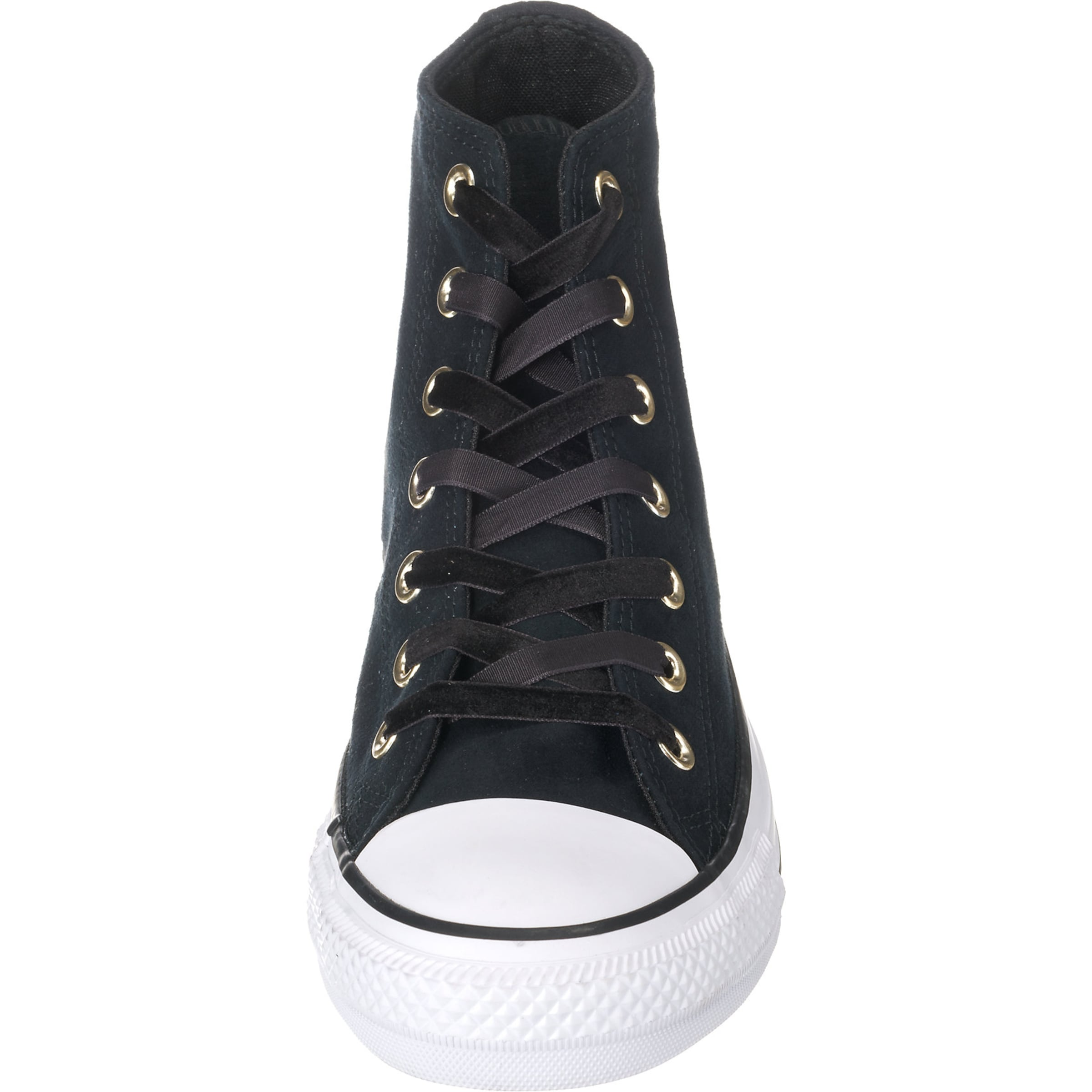 Sneakers All In 'chuck Taylor Star' Converse Schwarz qSzMVUp