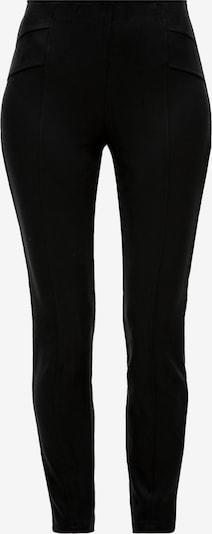 s.Oliver Jeans pajkice | črna barva, Prikaz izdelka