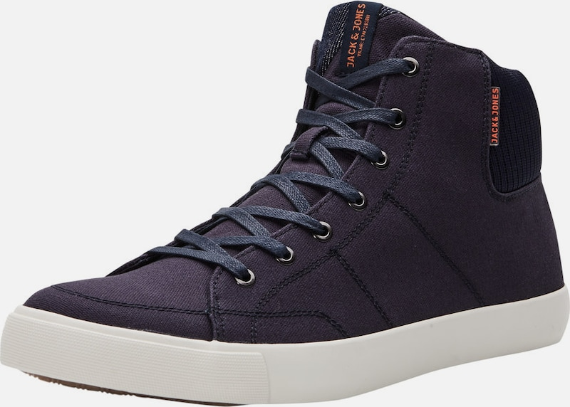 JACK & JONES | Mid-Top-Sneaker