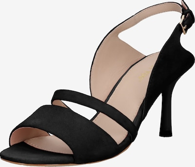 ABOUT YOU Sandalette 'Nina' in schwarz, Produktansicht