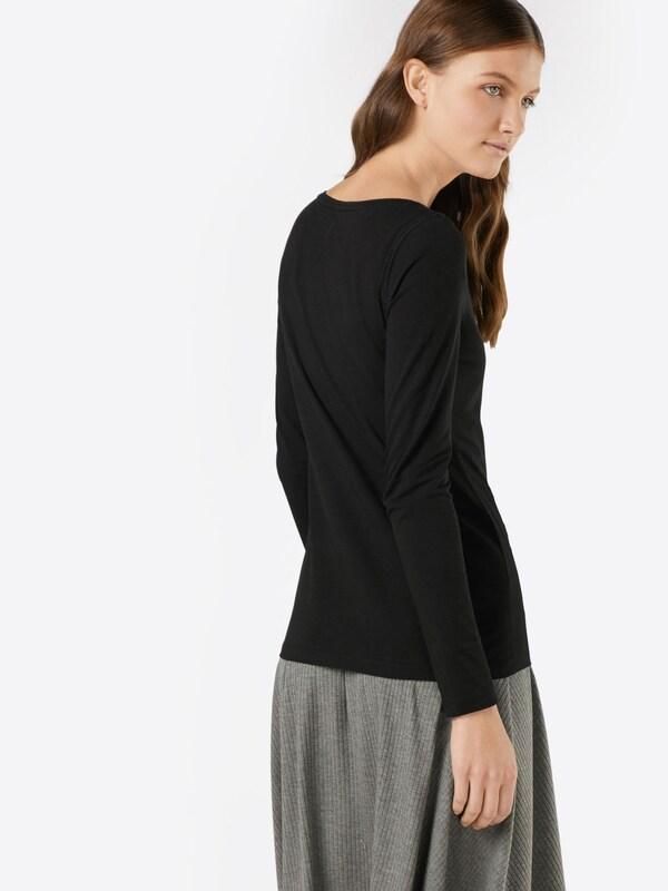 ESPRIT Jerseyshirt 'Coly ls'