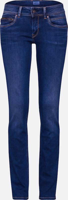 Brooke' Bleu Jean Pepe Jeans Denim 'new En 8nON0wyvm