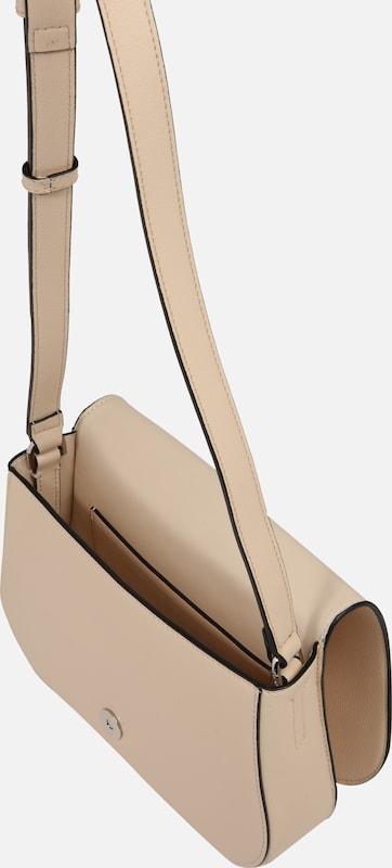 'slide Sac Calvin Bag' Saddle Beige Klein Bandoulière À En 3j54ARL