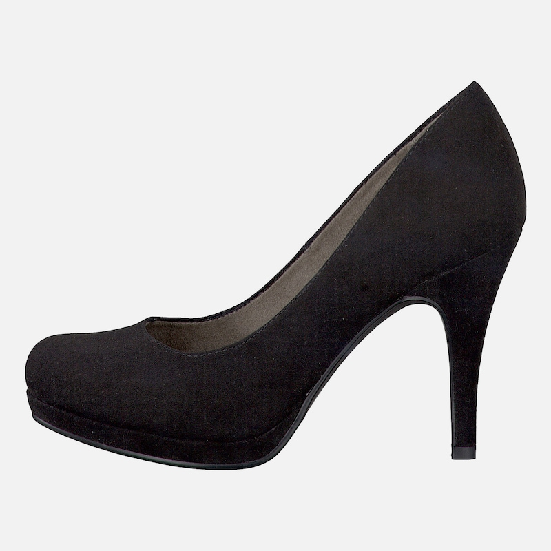 TAMARIS Taggia Pumps in schwarz | ABOUT YOU