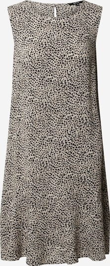 OPUS Kleid 'Wenola animal' in ecru / schwarz, Produktansicht