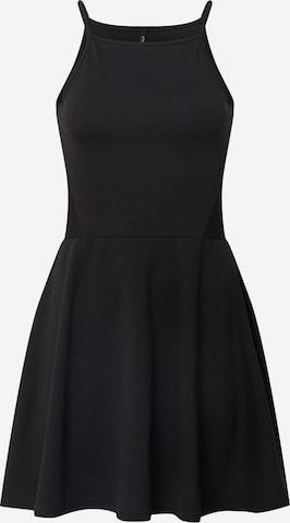 ONLY Summer dress 'LOUI' in Black