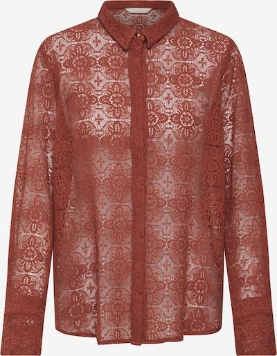 NÜMPH Damen - Blusen & Tuniken 'Numeara' in rot, Produktansicht
