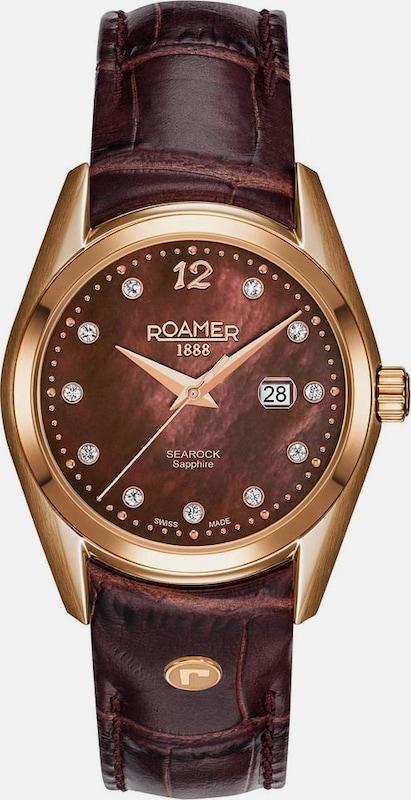 Roamer Schweizer Uhr 'SEAROCK LADIES 34 MM, 203844 49 69 02'