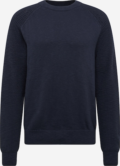 Pepe Jeans Pullover 'TEO' in blau, Produktansicht