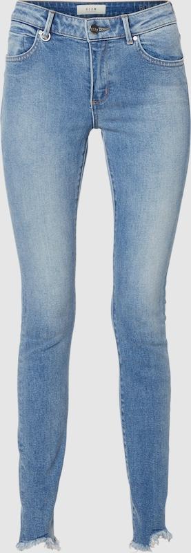 Neuw Jeans 'BOWERY' in Blau denim  Neuer Aktionsrabatt