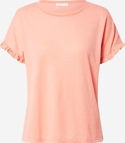 VILA Shirt 'BARIA' in koralle, Produktansicht