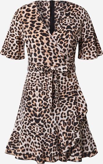 Boohoo Kleid in beige / mischfarben, Produktansicht