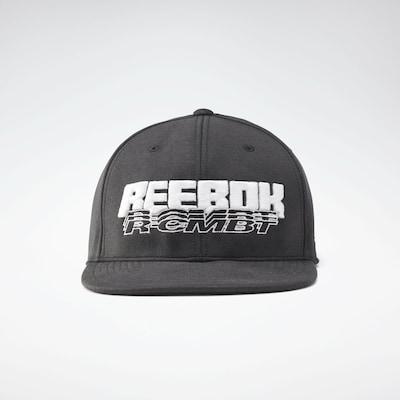 REEBOK Sportpet in de kleur Wit, Productweergave