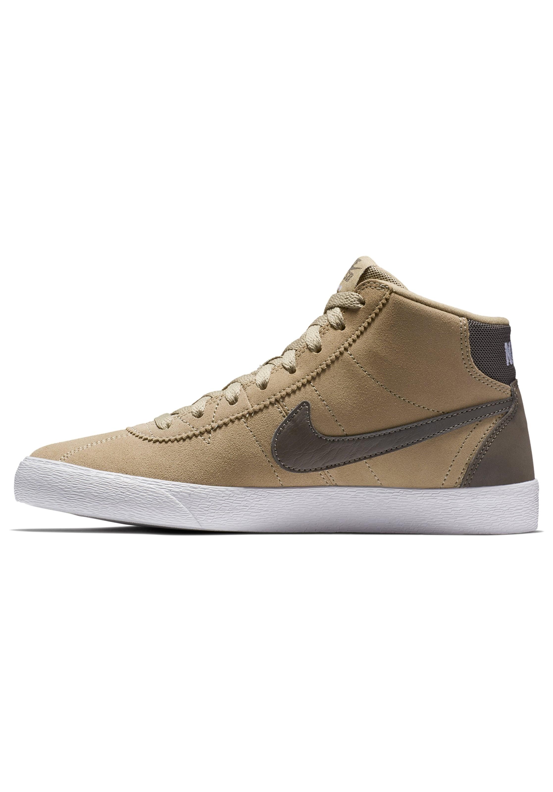 Nike SB Sneaker  Bruin Hi
