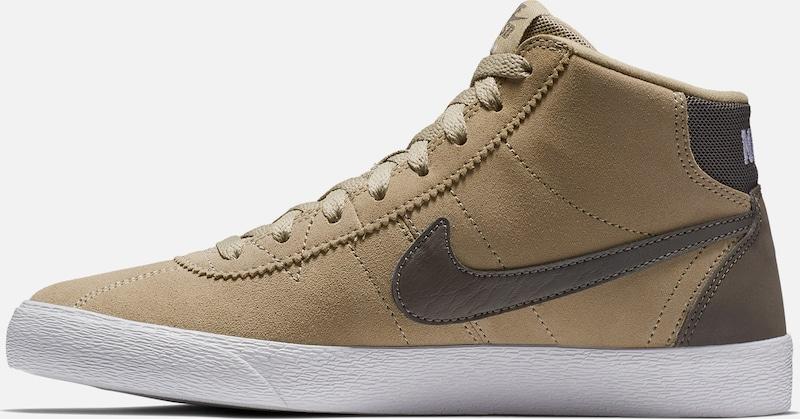 Sb DonkerbeigeBruin Nike Hi' In Sneakers 'bruin Hoog strCdhQ