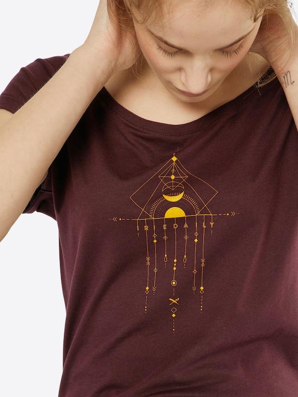 Iriedaily T-Shirt 'Windgame'