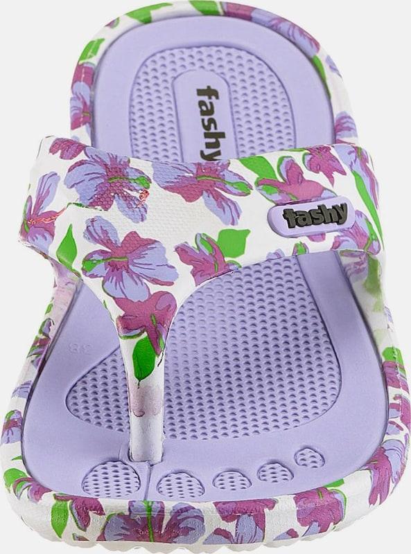 FASHY Badeschuh Verschleißfeste billige Schuhe Hohe Qualität