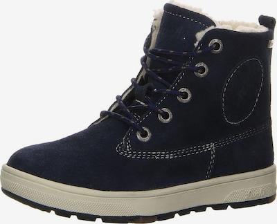 LURCHI Laarzen in de kleur Donkerblauw, Productweergave