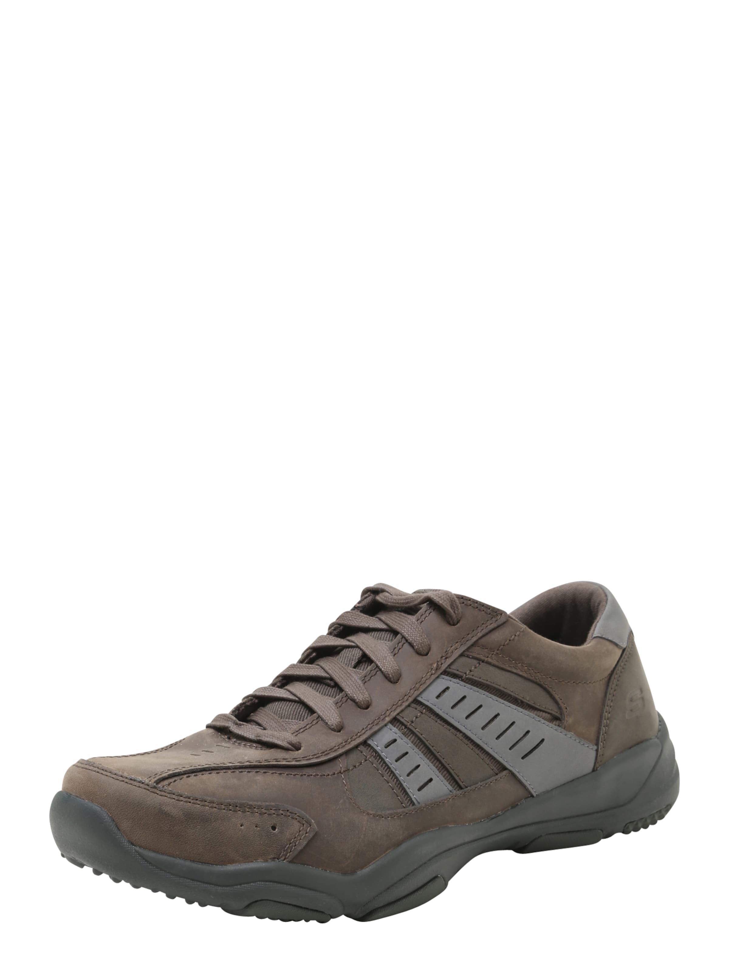 SKECHERS Sneaker LARSON - NERICK Hohe Qualität