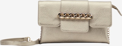 myMo at night Clutch in Silver, Item view