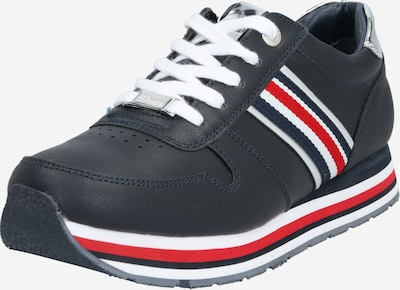 TOM TAILOR Sneaker in nachtblau, Produktansicht