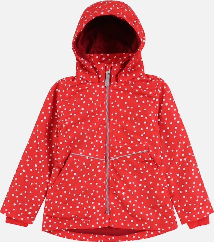 NAME IT Jacke in rot, Produktansicht