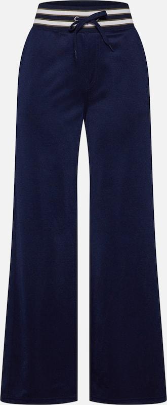 Pant Wide Bleu Track G star Wmn' Pantalon 'lucay En Raw trhQds