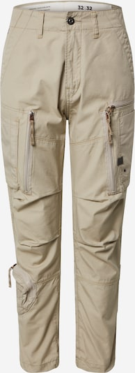 G-Star RAW Hose 'Arris Straight' in beige, Produktansicht