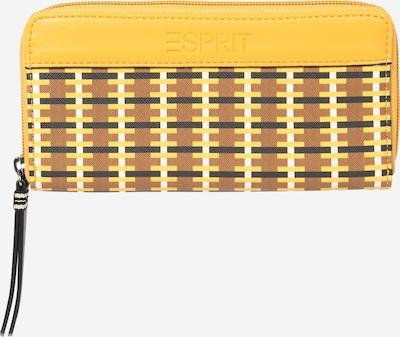 ESPRIT Porte-monnaies en jaune, Vue avec produit