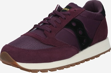 saucony Sneakers in Red