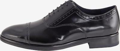 JOOP! Schuhe 'Serafino' in schwarz, Produktansicht