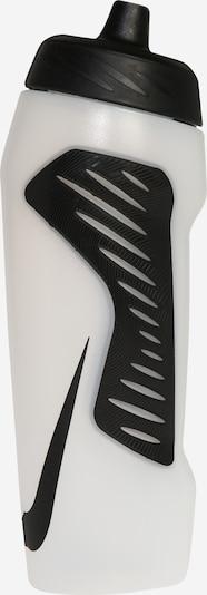 fekete / fehér NIKE Accessoires Üdítős palackok 'Hyperfuel', Termék nézet