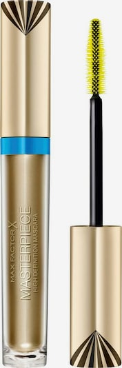 MAX FACTOR Mascara 'Masterpiece Waterproof' in schwarz, Produktansicht