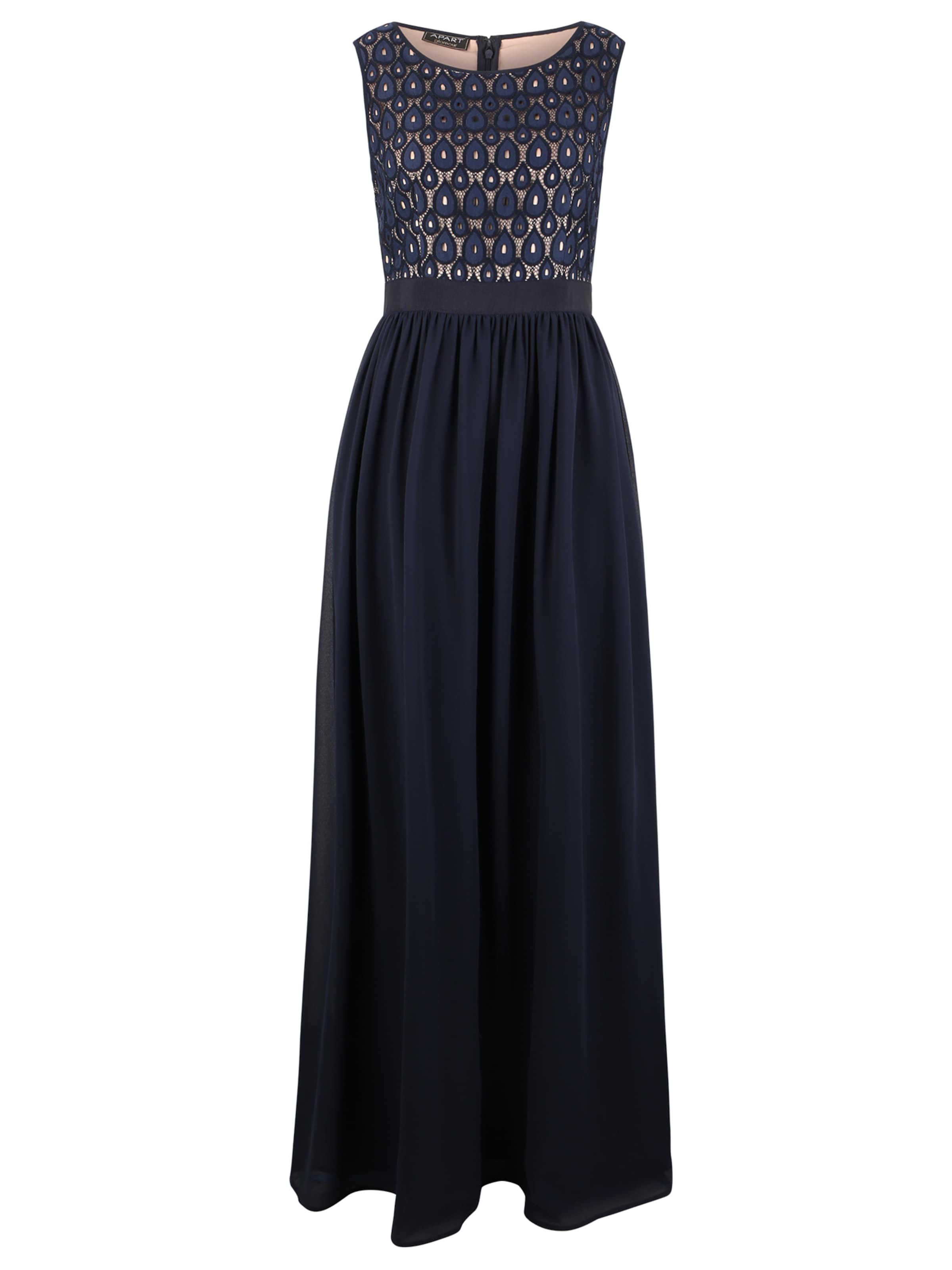 NavyCappuccino In In NavyCappuccino Abendkleid NavyCappuccino Apart Apart Apart Abendkleid Apart In Abendkleid Abendkleid n80wvmNO