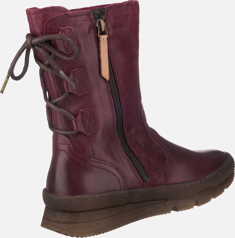 CAMEL ACTIVE 'Authentic 73' Stiefel