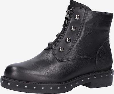 IGI&CO Enkellaarsjes in de kleur Zwart, Productweergave