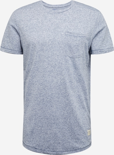 JACK & JONES T-Shirt 'JORLINUS' in navy, Produktansicht