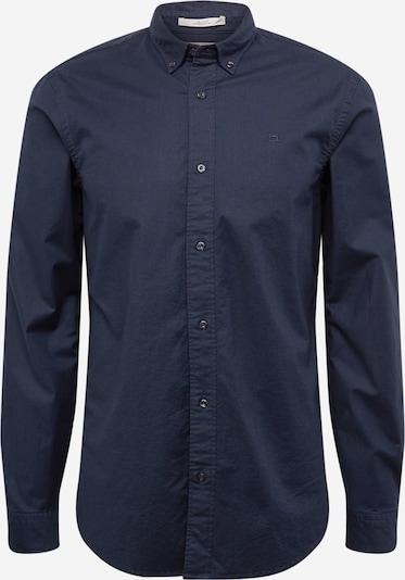 SCOTCH & SODA Biroja krekls 'Oxford' naktszils, Preces skats