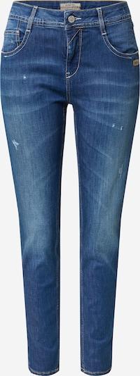 Gang Jeans 'Amelie' in de kleur Blauw denim: Vooraanzicht