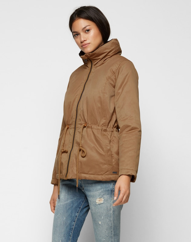 BENCH Winterjacke 'Concise'
