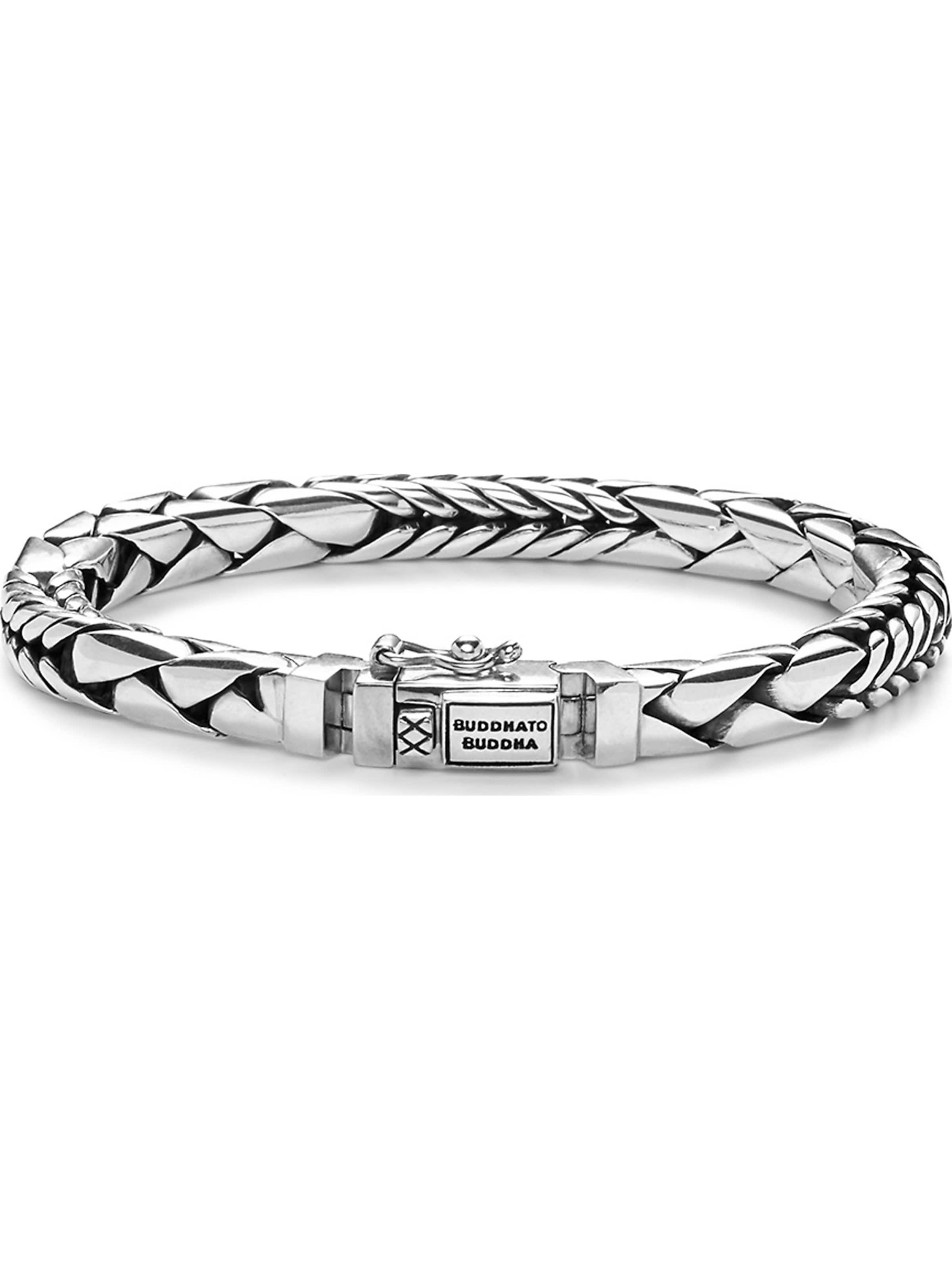 Armband Buddha To In In Silber To Buddha Silber Armband 13TlKFJcu