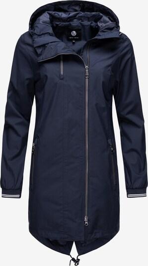 Peak Time Outdoorjacke ' L60146 ' in blau, Produktansicht