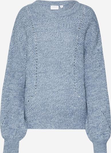 VILA Pullover 'SEE' in blau, Produktansicht